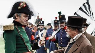 Der General, der die Schweiz rettete - Hintergründe und Making of