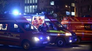 Tote und Verletzte nach Brand in Bukarester Nachtklub