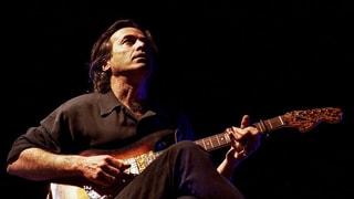 Mit seiner Gitarre ebnete Ry Cooder der Weltmusik den Weg