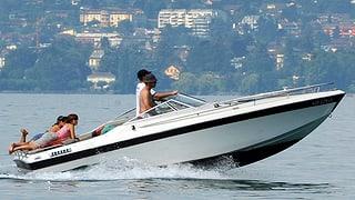 Wenig Probleme mit alkoholisierten Bootsführern