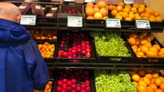 Schwarze Gemüsekisten sorgen für rote Köpfe