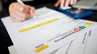 St. Gallen verstärkt Kampf gegen Steuersünder