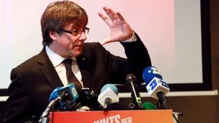 Catalugna: Elecziuns sco votum per u cunter la regenza a Madrid