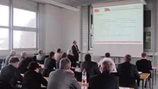 Solothurn wirbt für «Cleantech» bei den Firmen