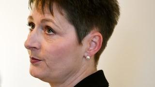 Die Führungskultur von Franziska Roth wird durchleuchtet