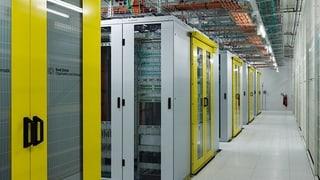 Nach SECO-Skandal: Stadt Zürich überprüft Aufträge an IT-Firma