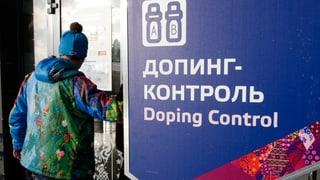 Scandal da doping russ uss era biatlets pertutgads