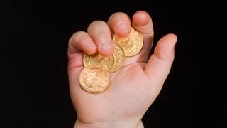 Übertriebene Goldvreneli-Preise beim Münzkontor