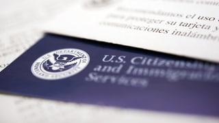 US-Regierung zieht die Schraube bei der Einwanderung an