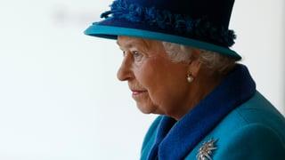 Tritt die Queen bald zurück? Spekulationen verdichten sich