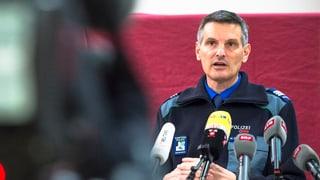 WEF 2016: Bündner Polizei und Behörden sind zufrieden