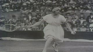 Video «Emotionen pur bei «Philae»-Team, alles Tennis» abspielen