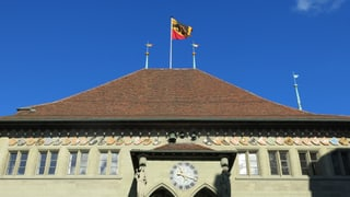 Die Linken legen auch im Berner Stadtparlament zu (Artikel enthält Video)