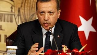 Türkei gegen Syrien notfalls «zum Krieg bereit»