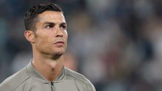 Neue Ermittlungen gegen Cristiano Ronaldo