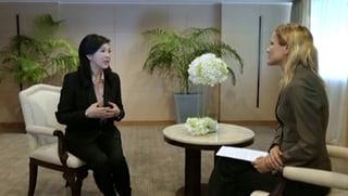 Yingluck: «Diese Verfassung geht nicht von den Menschen aus»
