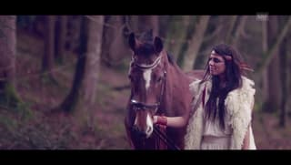 Videopremiere: Mélanie René mit «Time to Shine»