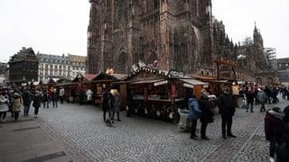 Strassburg: Tschintgavel mortori