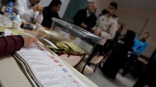 Erdogan hofft: Die Türken sollen dieses Mal richtig abstimmen