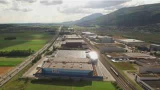 «Bauland» – So wird die Schweiz zersiedelt
