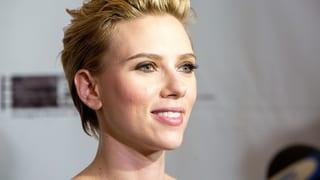 Scarlett Johansson: Ihre Blockbuster sorgen für Zaster