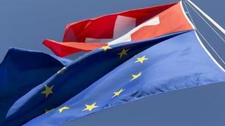 EU-Kommissar: «Ohne Rahmen keine neuen Abkommen»