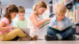Was macht ein gutes Kinderbuch aus? Ein Blick zurück – und nach vorn.