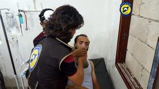 UNO wirft Assads Armee weiteren Giftgas-Einsatz vor