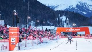 «Tour de ski» en Val Müstair senza comité d'organisaziun