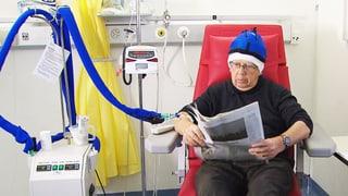Willkür: Nicht jeder bekommt Krebstherapie