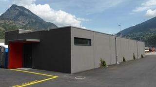 Brig erhält grösstes elektronisches Stellwerk der Schweiz
