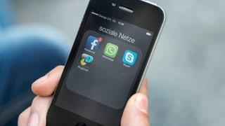 50% dals utilisaders ponderescha da sa retrair da raits socialas