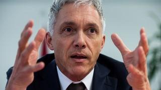 Fall Behring: Verteidiger will Bundesanwalt Lauber anzeigen