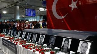 Kopf hinter Attentat in Istanbul soll Tschetschene sein