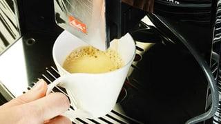 Vollautomatischer Genuss: Kaffeemaschinen im Test