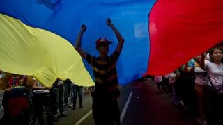 Die venezolanische Tragödie