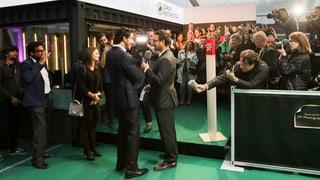Diese Filme am Zurich Film Festival hat die SRG mitproduziert