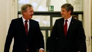 Luxemburg und Österreich wollen «wirkliche Steueroasen» angreifen