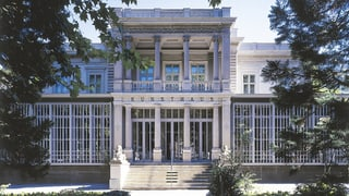 Nov curatur per il Museum d'art Grischun