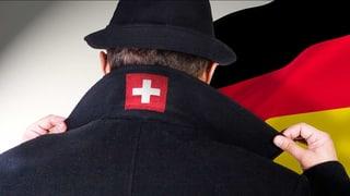 Der in Deutschland inhaftierte Schweizer horchte Steuerfahnder aus. Auszüge aus dem Haftbefehl, die SRF vorliegen, legen dies nahe.