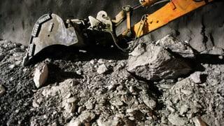 Was ist Kakirit und warum ist er der Albtraum der Tunnelbauer? (Artikel enthält Video)