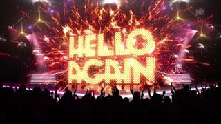 «Hello Again!» mit Schlager-Queen Helene Fischer (Artikel enthält Video)