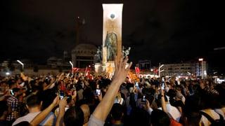 Die Türkei ist nun noch tiefer gespalten als zuvor