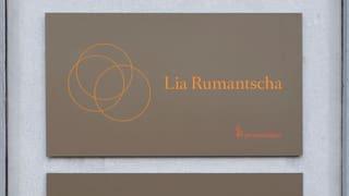 Lia Rumantscha cunter iniziativa da linguas estras