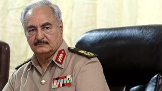 Das ist der mächtigste Mann Libyens