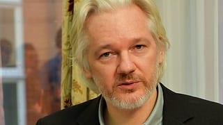 Assange nicht mehr rund um die Uhr bewacht
