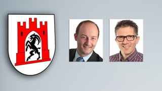 Cuira: Marti e Leibundgut reelegids - Terz sez en segund scrutin