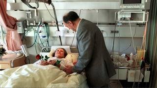 Gibt es freie Tage, wenn Angehörige krank sind? (Artikel enthält Audio)
