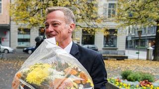 BDP-Parteichef Martin Landolt bleibt Glarner Nationalrat