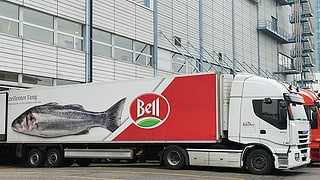 Fleischverarbeiter Bell kauft Salathersteller Eisberg